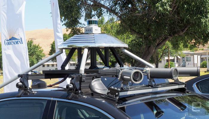 Trong tương lai GoMentum Station sẽ là trung tâm của các thử nghiệm xe tự hành trên thế giới.
