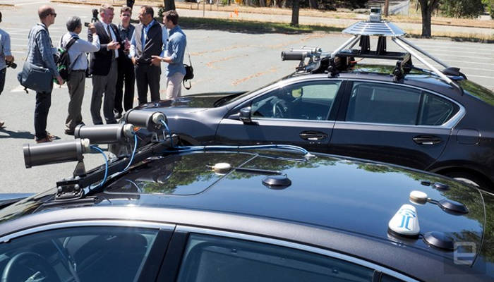 Trước Honda, nhiều tài liệu rò rỉ của The Guardian cho biết, Apple cũng liên hệ với quân đội Mỹ để thuê mặt bằng thử nghiệm xe điện bên trong GoMentum Station.