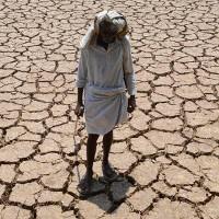 Ấn Độ: 454 người tự tử vì nắng nóng khắc nghiệt kéo dài