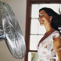 Những nguy hại không ngờ khi dùng quạt điện ngày hè ít người biết