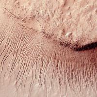 9 sự thật ngạc nhiên về hành tinh Đỏ