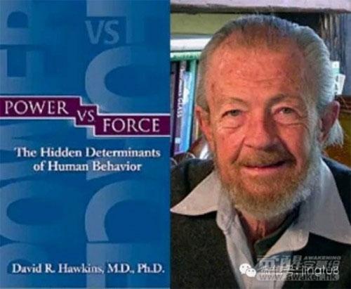 Tiến sĩ David Hawkins.