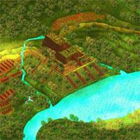 """Bạn biết gì về Gunung Padang – """"Kim Tự Tháp 20 nghìn năm tuổi"""" vô cùng bí ẩn"""