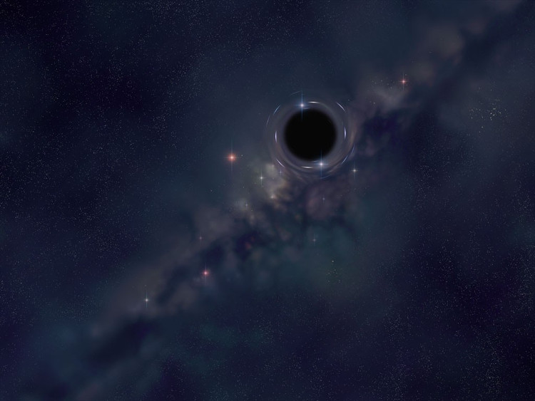Vật chất tối là một trong những bí ẩn lớn nhất của vật lý thiên văn.