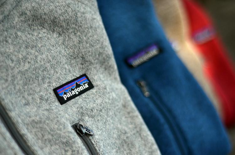 Sản phẩm mang thương hiệu Patagonia dự kiến sẽ ra mắt vào năm 2018.