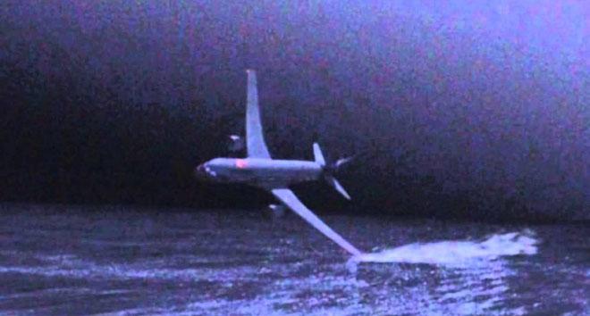 Tai nạn rất thương tâm trên chiếc máy bay Boeing 757-23A của hãng hàng không Aeroperú.