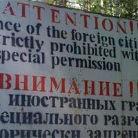 Bí mật thành phố hạt nhân không có trên bản đồ ở Nga