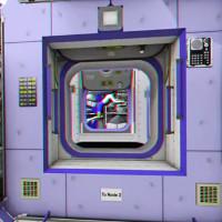Tham quan trạm không gian quốc tế ISS bằng video 3D
