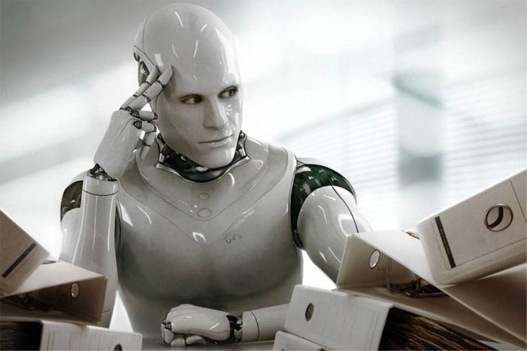Trí thông minh nhân tạo có nên đuợc bảo vệ giống quyền con người.