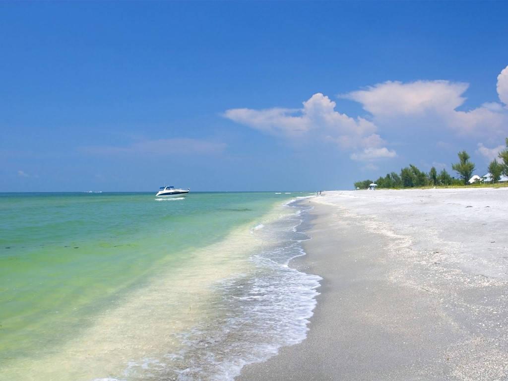 Đảo Sanibel, Florida, Mỹ