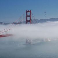 Video: Chiêm ngưỡng San Francisco qua video Time-Lapse ấn tượng
