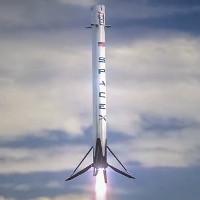 Lần đầu tiên trong lịch sử, SpaceX chuẩn bị phóng tên lửa đã qua sử dụng