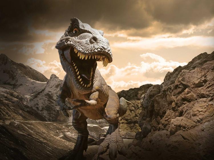 Dữ liệu hóa thạch cho thấy khủng long chính thức tuyệt chủng vào 66 triệu năm về trước.