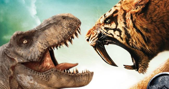 Các loài thú có thể đã phát triển trước khi khủng long tuyệt chủng.