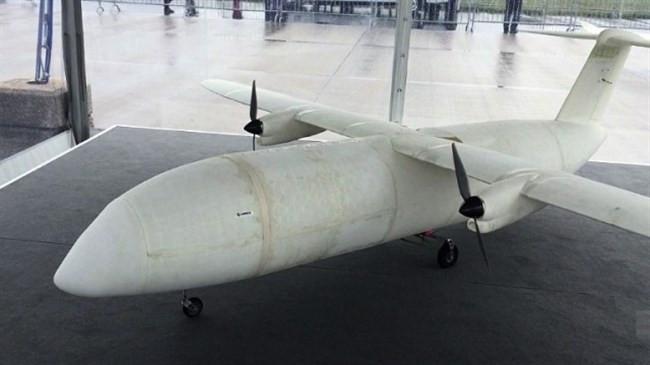 Chiếc máy bay tí hon của Airbus được in hoàn toàn bằng 3D lần đầu tiên.