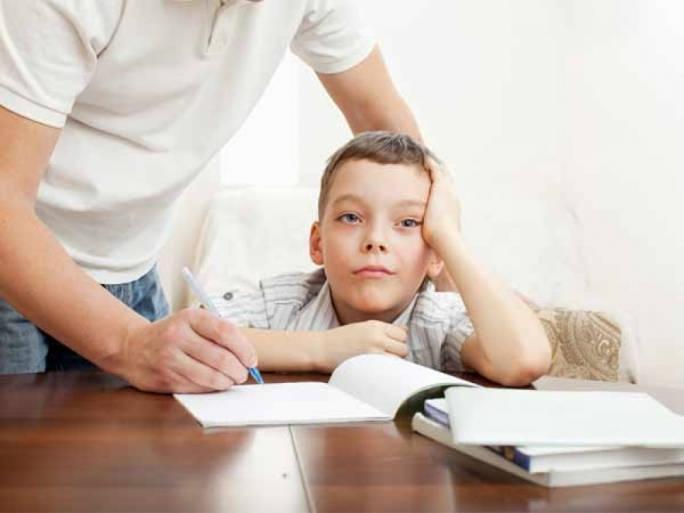 Trẻ em mắc u não dù được điều trị khỏi song vẫn có nguy cơ khuyết tật về nhận thức và học tập suốt đời.