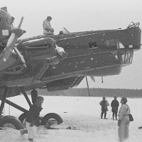 Liên Xô từng chế tạo xe tăng bay