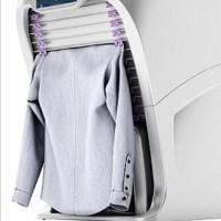 FoldiMate - Cỗ máy ủi, khử trùng, làm thơm và gấp quần áo