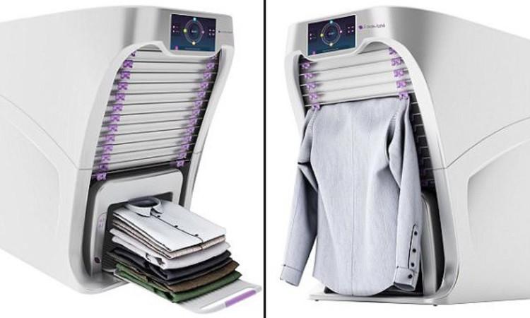 Giá của một chiếc máy này có thể rơi vào khoảng 700 - 850 USD.