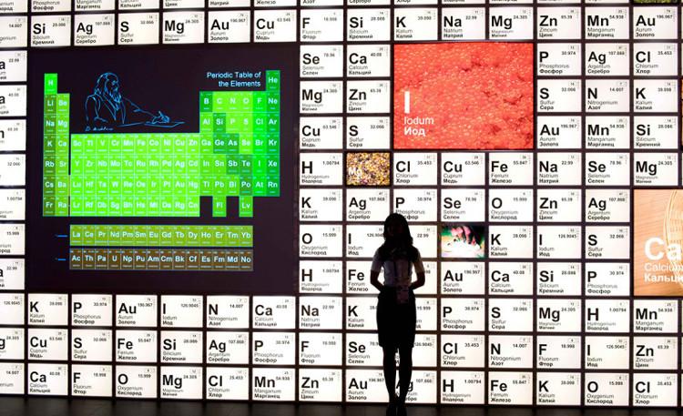 Là những người phát hiện ra nguyên tố mới, nhóm nhà khoa học nói trên đã được trao quyền đặt tên, với các tiêu chí rất cụ thể.