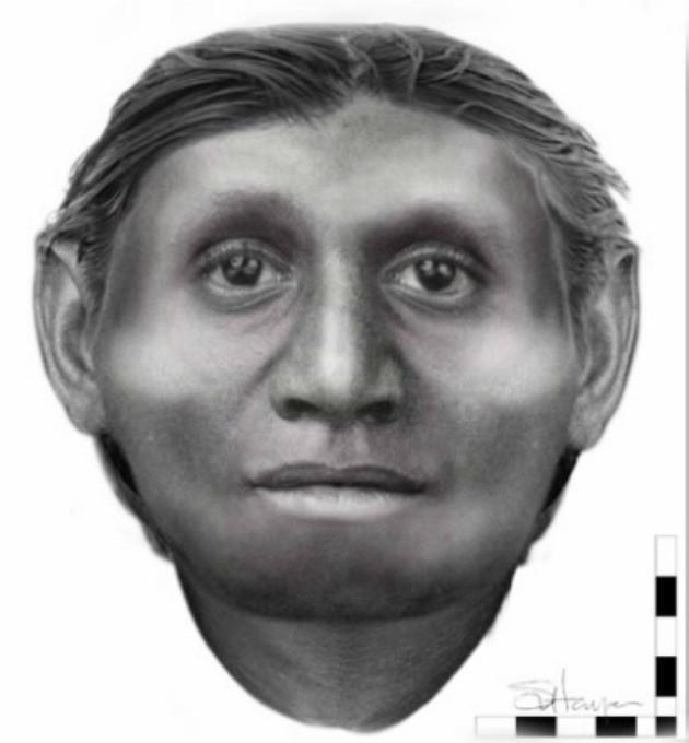 Các xương hàm và răng của những người Hobbit vừa được tìm thấy ở Indonesia.
