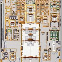 Phát hiện cung điện của Hốt Tất Liệt dưới Tử Cấm Thành