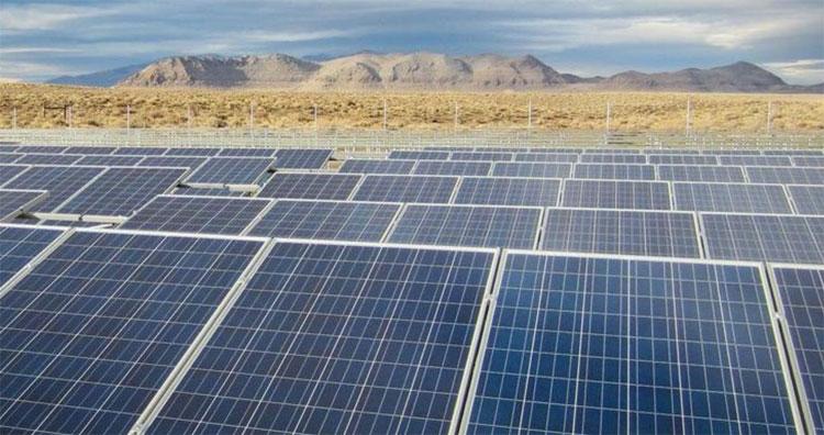 Năng lượng tái tạo đủ cung cấp 1/4 nhu cầu điện năng của thế giới.