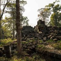 Phát hiện đế chế lớn nhất thế giới tại Campuchia