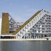 Những tòa nhà có kiến trúc độc đáo tại Copenhagen