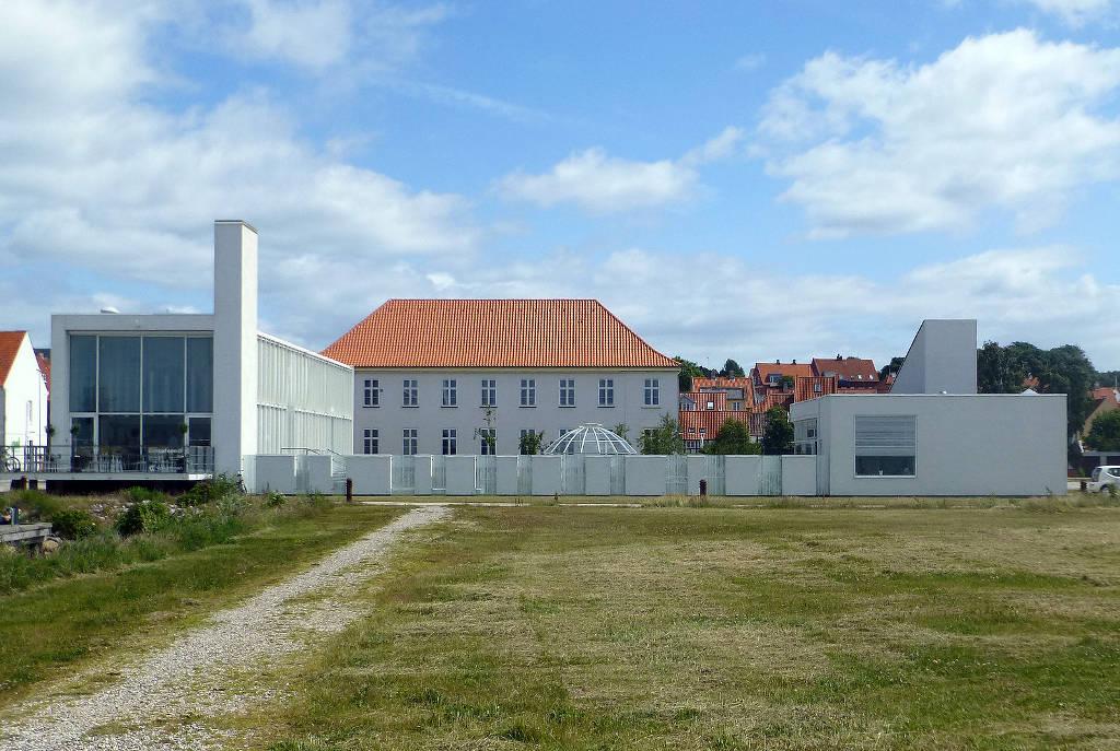 Bảo tàng kính Ebeltoft