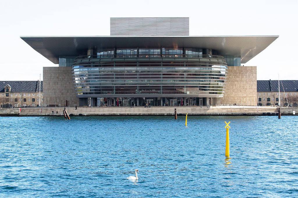 Nhà hát hoàng gia Đan Mạch