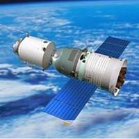 Trạm vũ trụ Trung Quốc có thể rơi tự do xuống Trái Đất