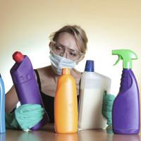 Cách xử trí khi bị nhiễm độc acmoniac
