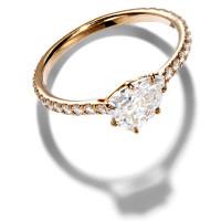 Những điều cần biết khi mua trang sức kim cương