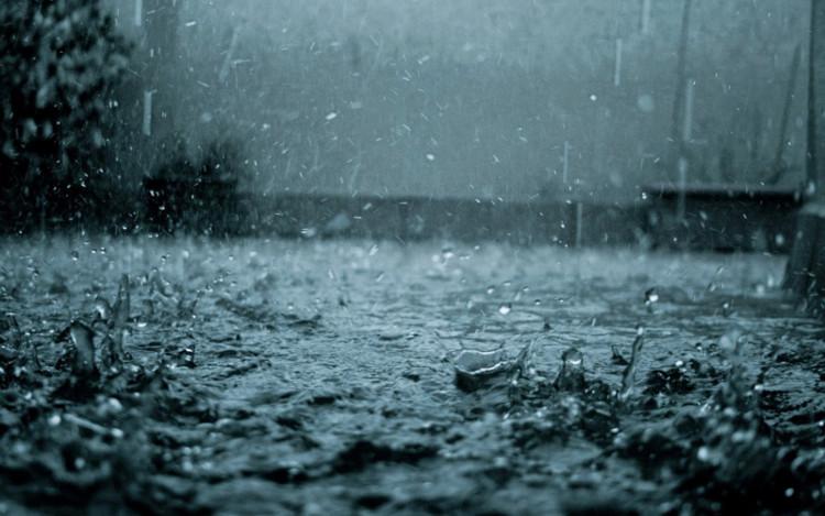 Thời tiết xám xịt sẽ khiến cho tất cả các giác quan của chúng ta phát ra tín hiệu nhầm lẫn.