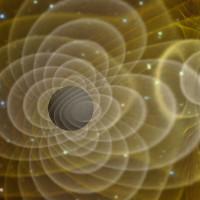 """Máy dò không gian giúp các nhà khoa học """"nghe"""" thấy sự va chạm giữa các thiên hà"""