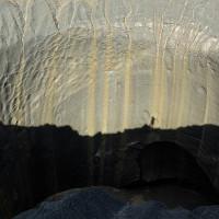 Miệng hố khổng lồ bí ẩn từng phát ra tiếng nổ lớn, vang xa 100km