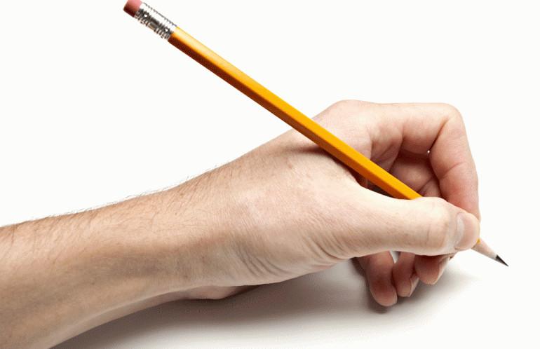 Người thuận tay trái