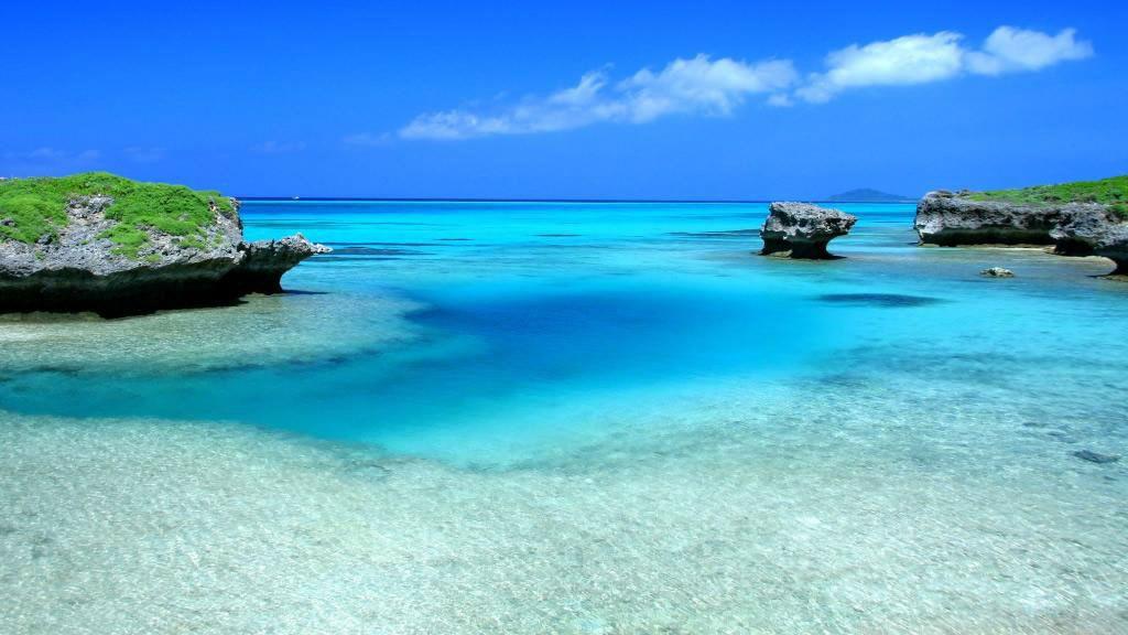 Đảo Panari, Okinawa, Nhật Bản