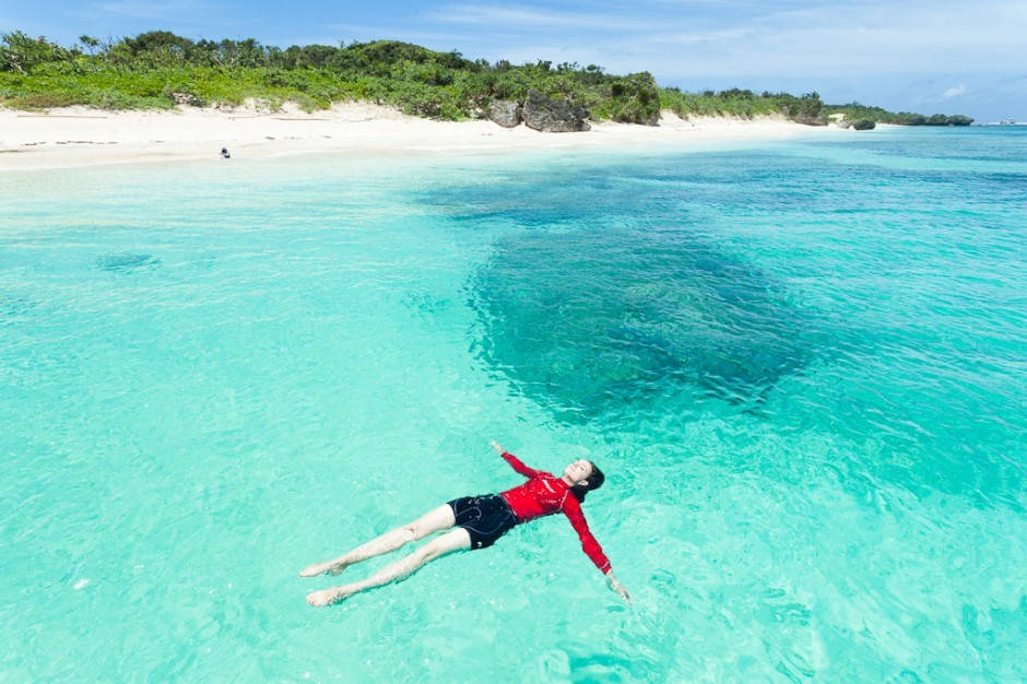 Panari, hay còn gọi là Aragusuku, nằm ở quần đảo Yaeyama, một trong những khu vực xa xôi hẻo lánh nhất Nhật Bản