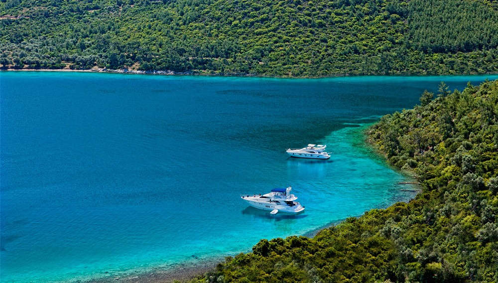 Bodrum, Thổ Nhĩ Kỳ