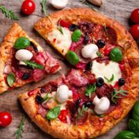 Bánh pizza và những điều có thể ít người biết