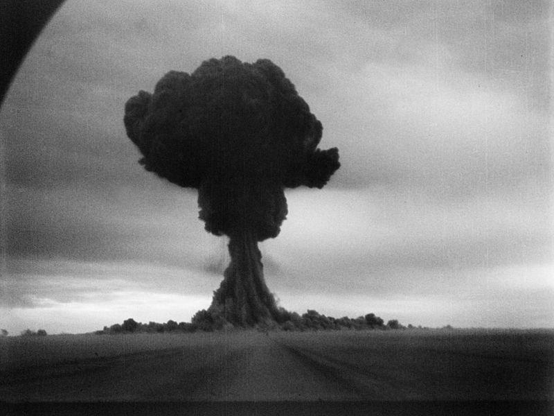 Ngày 24/12/1962, Liên Xô tiến hành cuộc thử nghiệm số 219 ở Novaya Zemlya. Quả bom có sức công phá lên đến 24,2 megaton.