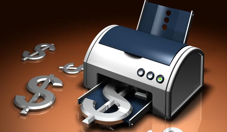 Trong hầu hết trường hợp thì để đơn giản hơn họ chỉ sử dụng một vài tờ tiền thật và giấy để giả làm tiền.