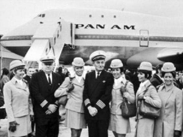 Vụ tai nạn chuyến bay số 7 của hãng hàng không Pan Am