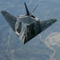 Ngày 18/6: Máy bay tàng hình đầu tiên trên thế giới bay thử nghiệm