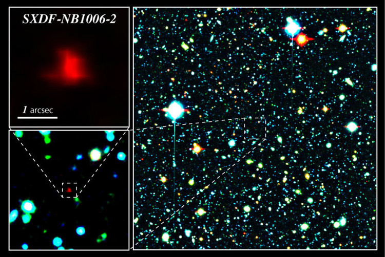Phát hiện lần này đã giúp các nhà khoa học xác định được tuổi của oxy trong vũ trụ.