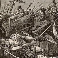 Giải mã bất ngờ về nô lệ La Mã cổ đại