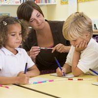 Chơi game giúp trẻ học toán tốt hơn