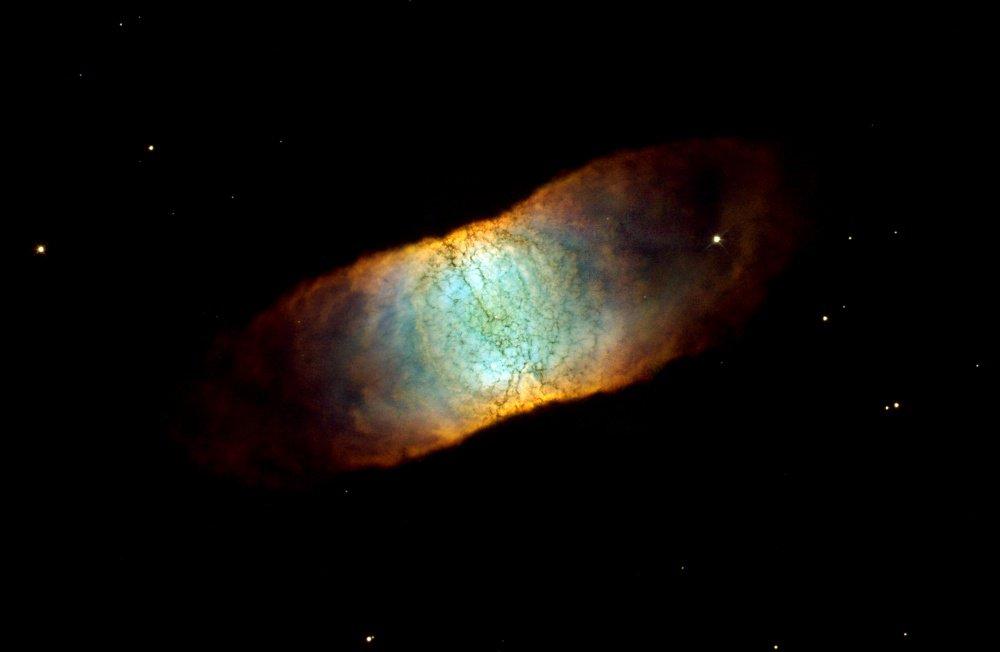 Tinh vân IC 4406